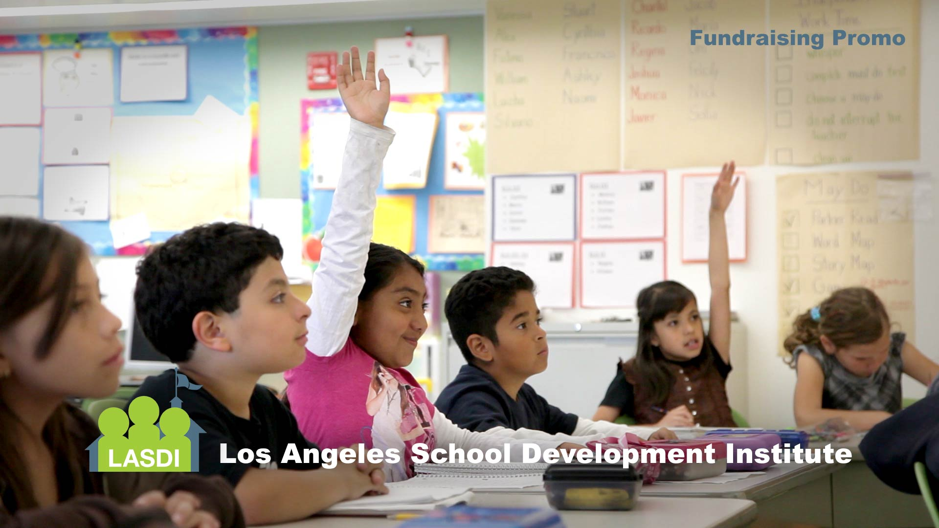 Los Angeles School Development Institute